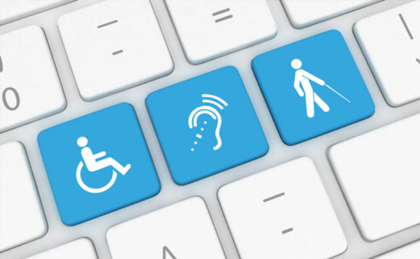 Accessibility Design and Presentations