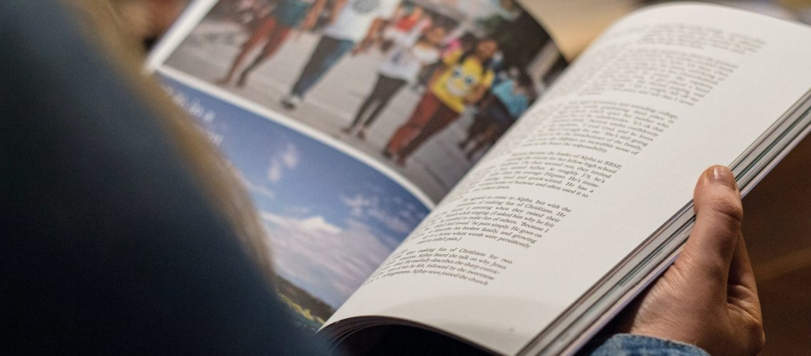 Publication Design Tips And How To Work With Your Designer